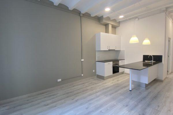 PT2007 – Reforma interior d'habitatge